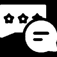 reputation management service icon