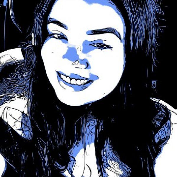 jasmine as social media marketing of mtb strategies smiling