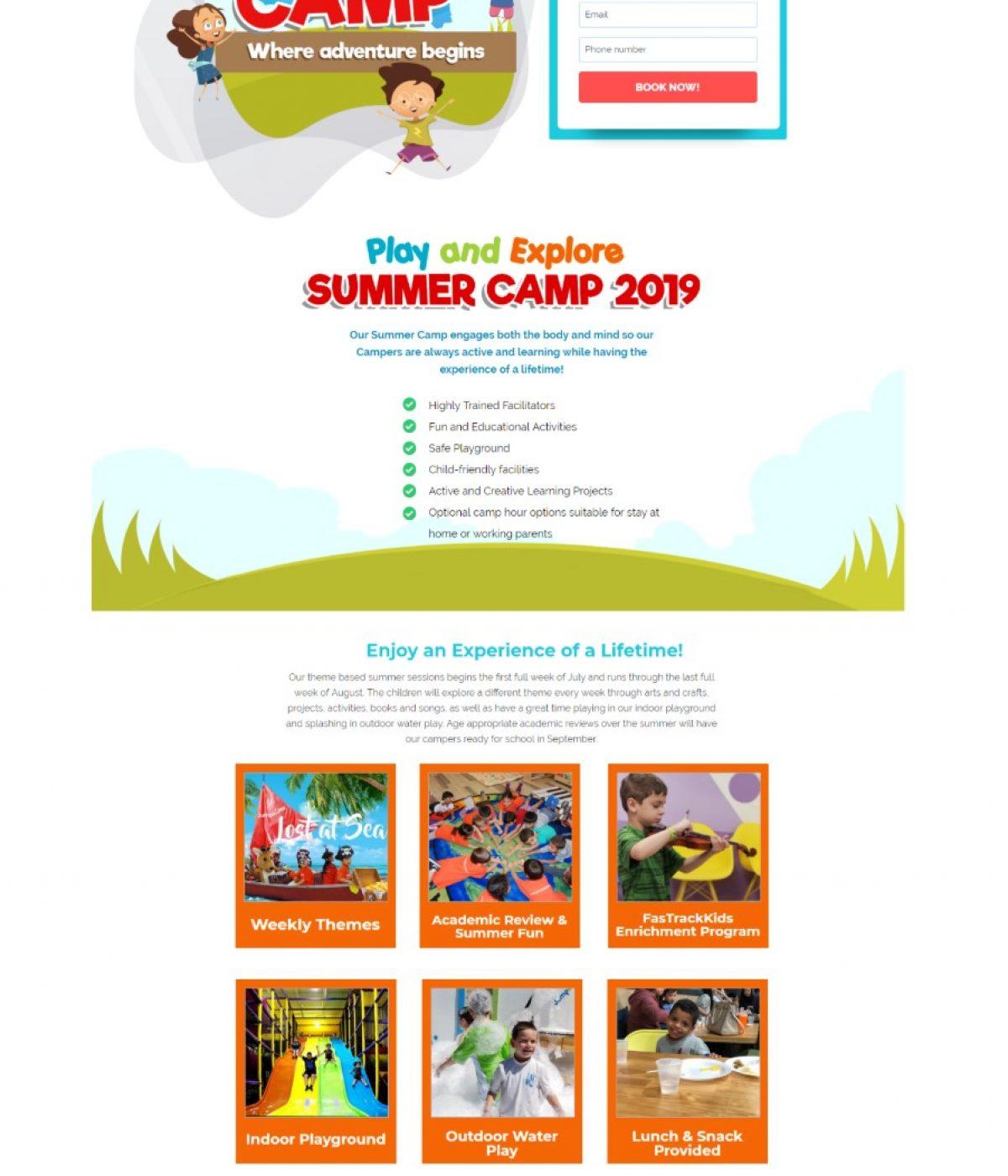 jumpinjax summer camp by mtb strategies